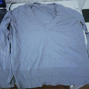 Rag and Bone Powder blue sweater